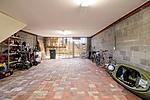 Huge tandem garage