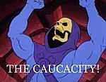 caucacity