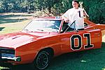 Joey Paul Gowdy General Lee Mississippi on Wheels 5