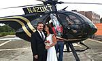 Very Cool Wedding!!