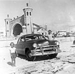 Dad & Linda 1953