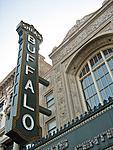 Shea's Buffalo Theatre - 2007