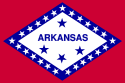 125px Flag of Arkansas svg