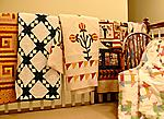 Bed Quilts Made Over the Years