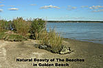 Golden Beach Maryland - Community Amenities