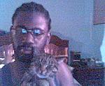 Bryan and I