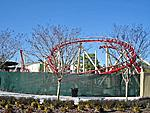 Hollywood Rip, Ride, Rockit construction