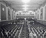 STAR Theatre Interior
