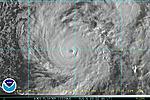 Hurricanes of 09