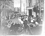 Can you identify Battle of Flowers Parade, 1902