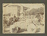 Can you identify Battle of Flowers Parade, April 21, 1901