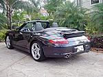 Porsche 911 C4SC 002