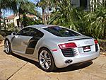 2009 Audi R8 007 copy