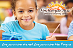 New Horizons School - Childcare in San Antonio