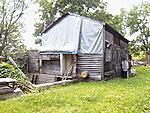 My old Appalachian home