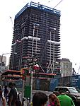 WTC Construction site