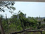 Joplin Tornado aftermath/my house
