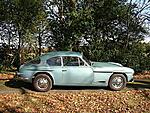 car5a  Jensen 541