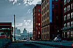 Strip District - Pittsburgh, PA