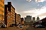 Pittsburgh Strip District - Smallman Street.  http://www.pittsburghrealestateexperts.com/pittsburgh-photo-gallery/