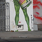 Mr Brainwash La Brea