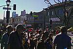 Chinese New Year, Chinatown
