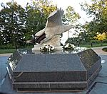 Mt. Mitchill 911 Memorial