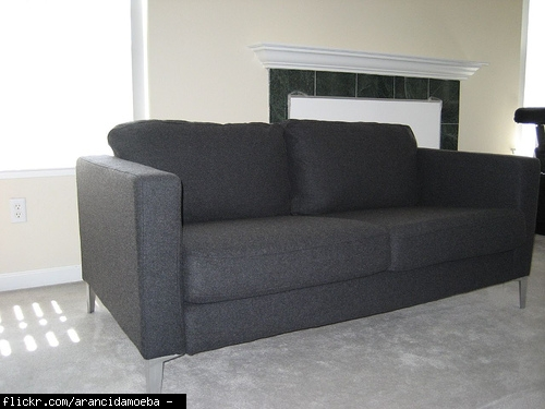 Which Is Better For A Sofa Polyester Cotton Or
