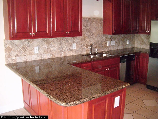 Diifferent Levels Of Granite Countertops How Much