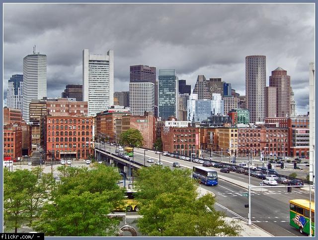Cities Near Boston To Live