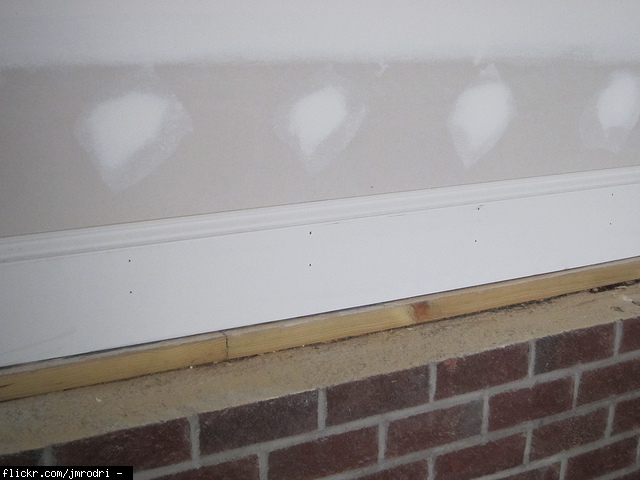 Average Labor Cost To Install Baseboard Trim How Much