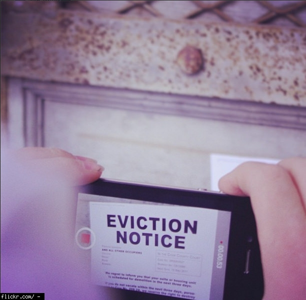 I Have An Eviction On My Record. Once Paid, Can I Rent