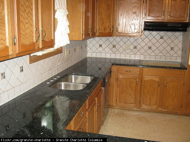 Granite Countertops Cost Average : What is the average price for Granite counter tops installed? (Austin ...