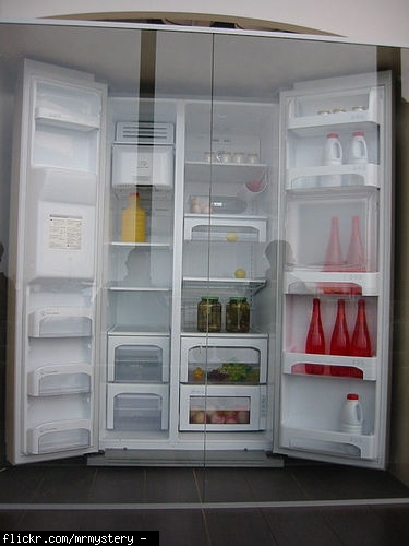 Whirlpool Side By Side Refrigerator Ice Maker Not Working