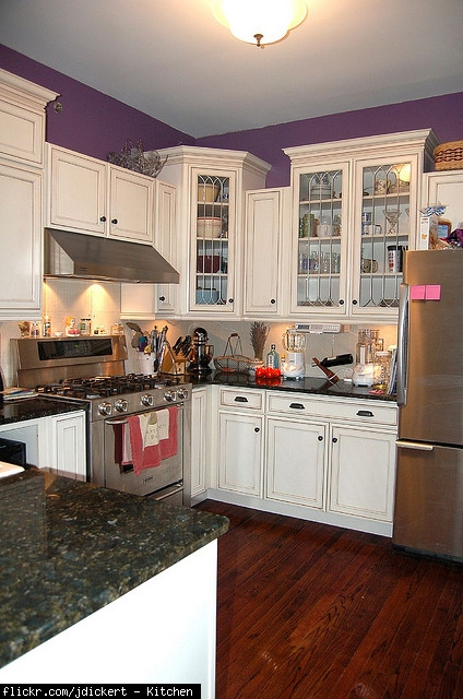 Remodeling kitchen why expensive cabinets and not for What makes a kitchen kosher