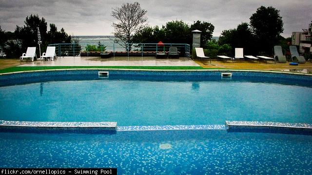 How much does it cost to build an inground swimming pool for Cost to build a pool