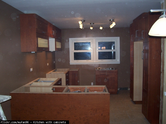 What Are Some Brands Of Good Kitchen Cabinet Hardwood