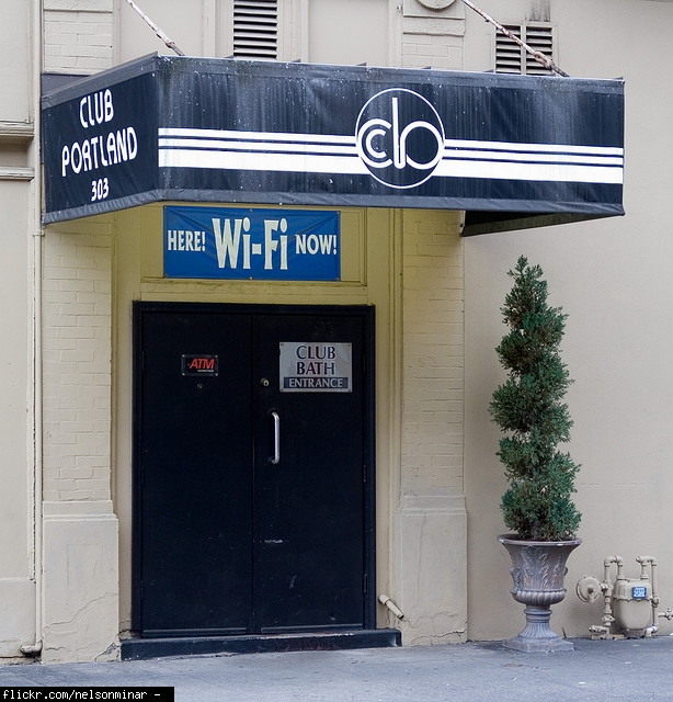 What is the best internet provider in portland hillsboro for Portland baths
