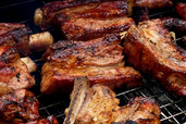 Precooking Ribs Before Grilling Beer Tenderize Gas