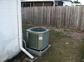 What does it cost to replace ac compressor for house? (furnace, AC ...