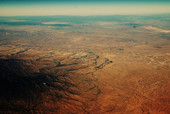 Arizona, Aerial View