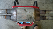 Catalytic Converter $100