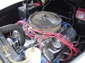 GM 350 or Ford 351: Which was the better engine? (mileage