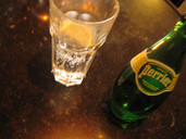 Perrier tranche