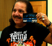 Ron Jeremy | That Other Paper