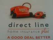 Direct line home insurance