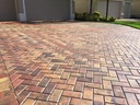 Bay Paver Sealing