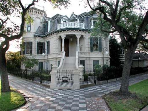Galveston Texas Sand Castles Realty Business Profile