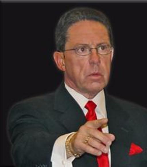 Houston, Texas Attorney Don Hecker Business Profile Photo at