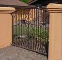 Heritage Ornamental Iron